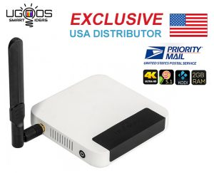 Ugoos USA, TV BOX, Android Box, Smart TV